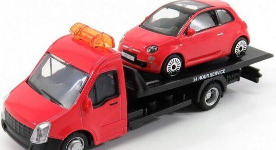 Roadside Assistance in Milano